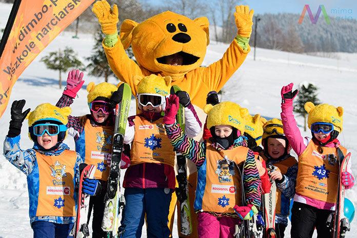 Przedszkole narciarskie – dlaczego warto wziąć je pod uwagę?