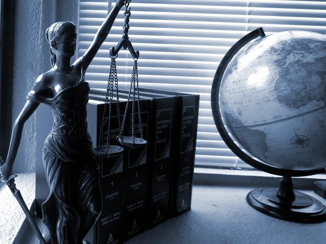 Rozwiązanie na prawne problemy