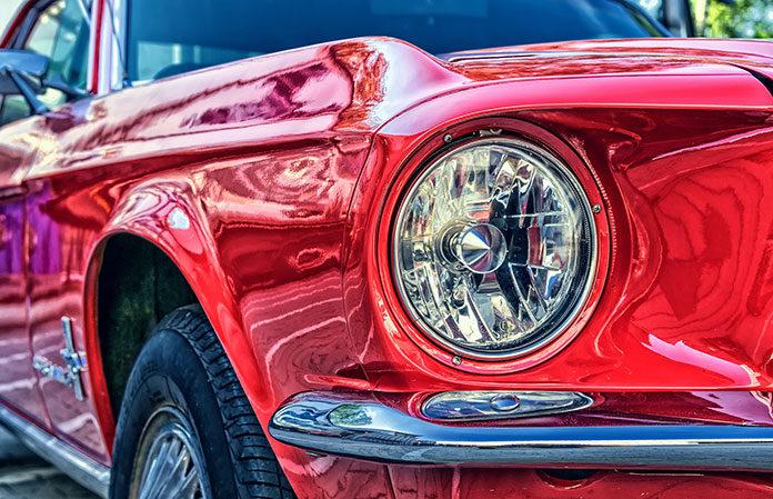 Jak przerejestrować samochód?