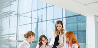 Czy doradztwo biznesowe jest ważne przy zakładaniu własnej działalności gospodarczej?