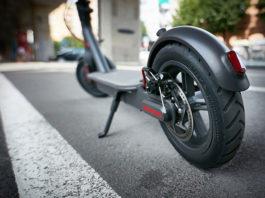 Hulajnoga elektryczna – szybki i wygodny sposób na poruszanie się po mieście