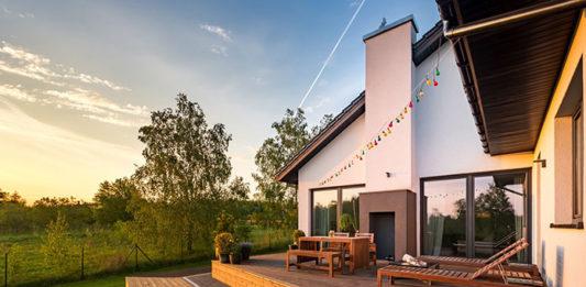 Prosty ale nowoczesny projekt domu – czego nie należy pominąć, wybierając odpowiedni projekt?