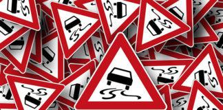 Oznakowania drogowe – kilka rad w sprawie doboru
