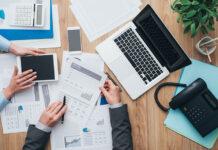 Podatnicy i podatki