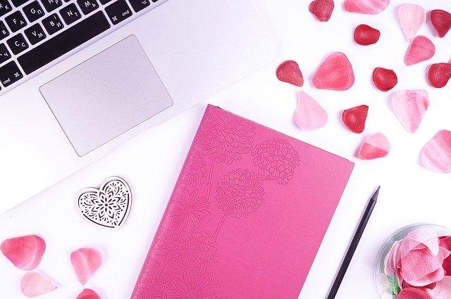 pamiętnik dziecięcy - warto pisać?