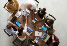 Automatyzacja procesów w centrach usług biznesowych