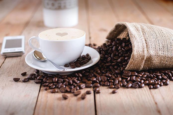 Kawa bezkofeinowa to wyjątkowy napój