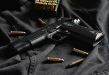 Jak podchodzić do tematu broni w Polsce