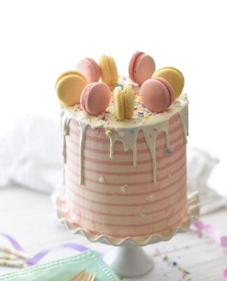 Jaki tort wybrać dla naszego dziecka