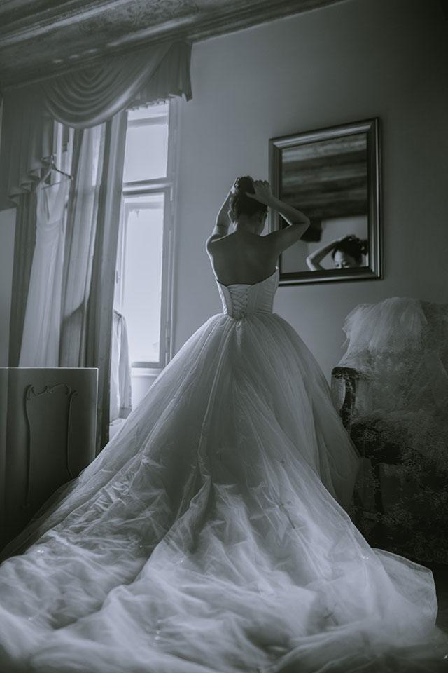 Unikalne suknie ślubne w Warszawie