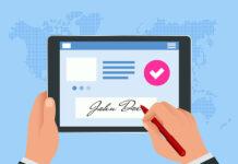 Kwalifikowany podpis elektroniczny w formacie XAdES
